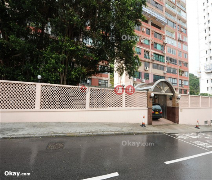 HK$ 68,000/ month Wing On Towers Wan Chai District, Stylish 3 bedroom with parking | Rental
