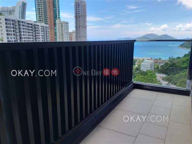 2房2廁,極高層,連車位,露台《南灣坊7號 A座出租單位》-7南灣坊 | 南區|香港-出租|HK$ 90,000/ 月