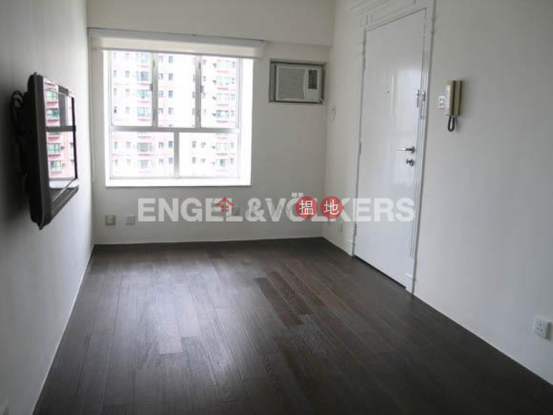 1 Bed Flat for Rent in Mid Levels West, Ka Yee Court 嘉怡閣 Rental Listings | Western District (EVHK90351)