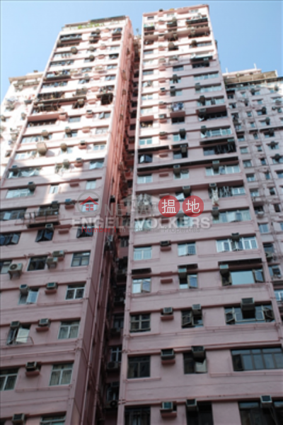 3 Bedroom Family Apartment/Flat for Sale in Soho | Kam Kin Mansion 金堅大廈 Sales Listings
