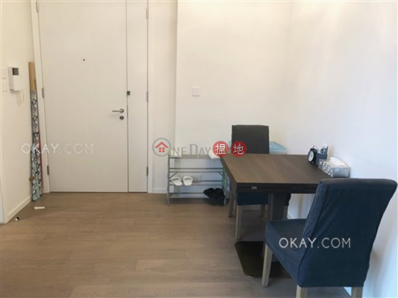 HK$ 17.8M | The Warren | Wan Chai District Rare 2 bedroom on high floor with balcony | For Sale