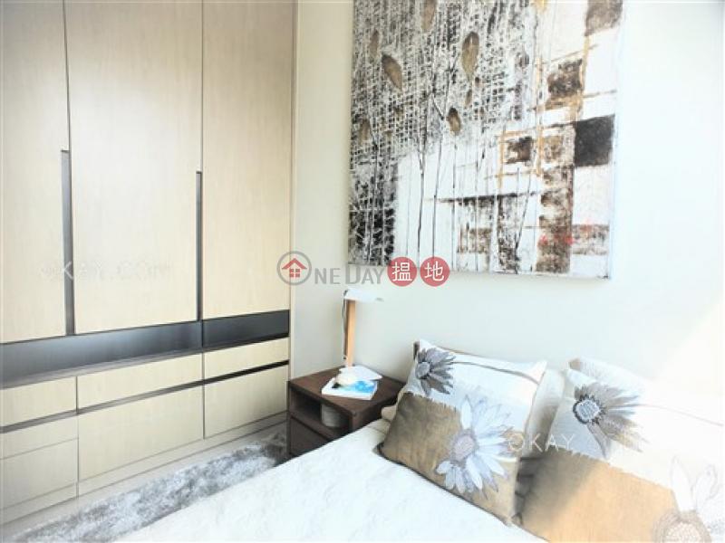 香港搵樓|租樓|二手盤|買樓| 搵地 | 住宅出租樓盤|2房1廁,極高層,可養寵物,露台《The Kennedy on Belcher\'s出租單位》