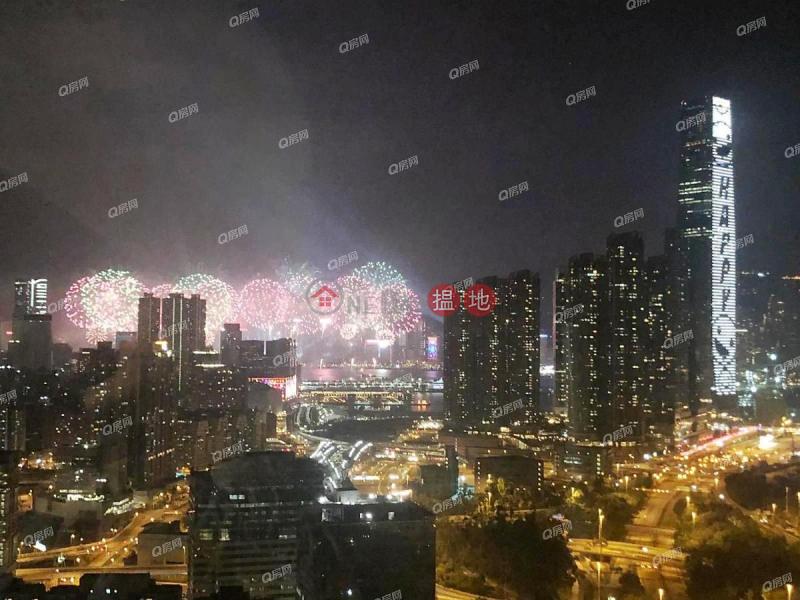 HK$ 110,000/ month Central Park Park Avenue, Yau Tsim Mong | Central Park Park Avenue | 5 bedroom High Floor Flat for Rent
