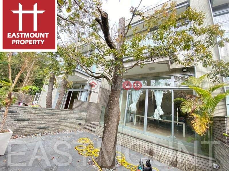 HK$ 65,000/ 月|溱喬西貢西貢 The Giverny, Hebe Haven 白沙灣溱喬別墅出租-保安嚴密, 特高樓底 | Eastmount Property 東豪地產 ID:1195溱喬出售單位