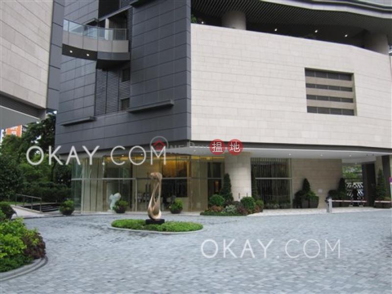 HK$ 29,000/ 月The Austin油尖旺2房2廁,極高層,星級會所,露台《The Austin出租單位》