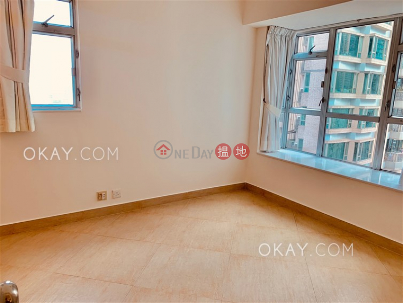 Lovely 2 bed on high floor with harbour views & parking   Rental   20 Conduit Road   Western District, Hong Kong, Rental   HK$ 43,000/ month
