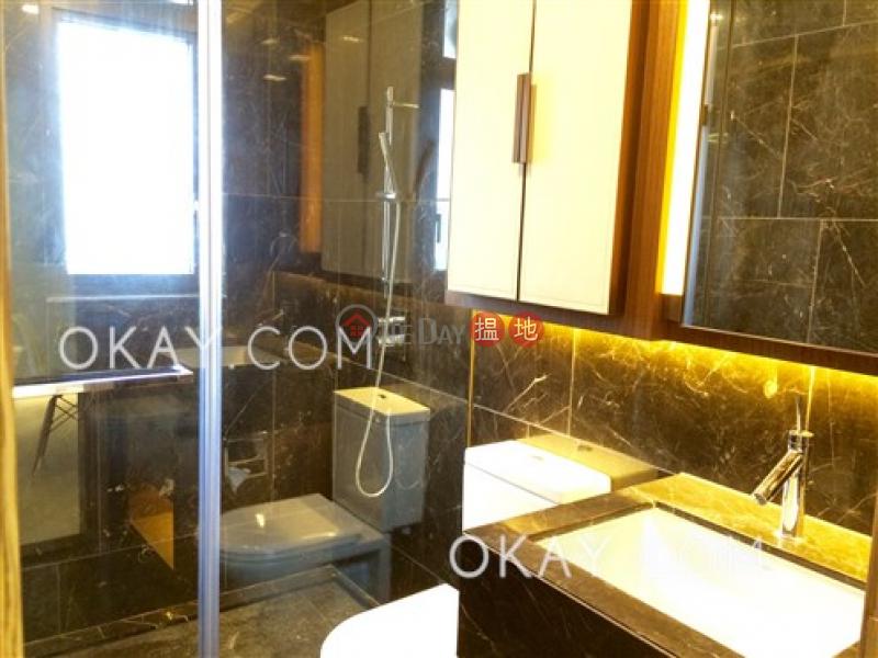 1房1廁,星級會所,可養寵物,露台《曦巒出售單位》-38希雲街 | 灣仔區香港-出售HK$ 1,680萬