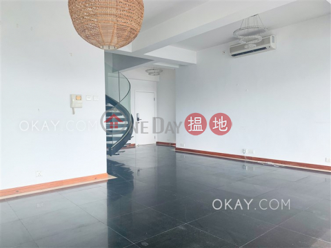 Practical 3 bedroom with terrace, balcony | Rental|One Kowloon Peak(One Kowloon Peak)Rental Listings (OKAY-R294909)_0