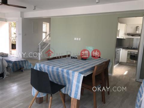 Stylish house with rooftop, terrace & balcony | Rental|Ng Fai Tin Village House(Ng Fai Tin Village House)Rental Listings (OKAY-R384842)_0