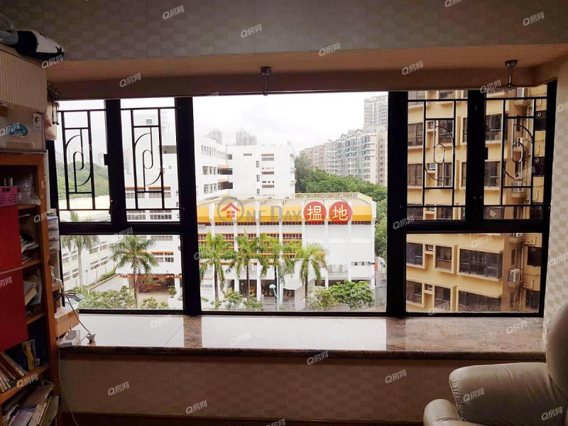 Property Search Hong Kong | OneDay | Residential | Sales Listings, Scenic Garden Block 6 | 3 bedroom Flat for Sale
