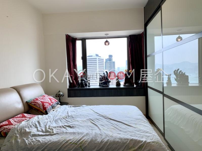 Tasteful 3 bedroom on high floor with sea views | Rental | The Belcher\'s Phase 2 Tower 6 寶翠園2期6座 Rental Listings