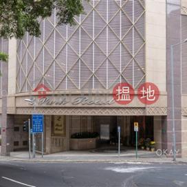 2房2廁,極高層,海景,可養寵物《柏道2號出租單位》|柏道2號(2 Park Road)出租樓盤 (OKAY-R50764)_3