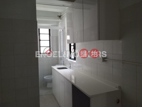 Studio Flat for Rent in Soho|Central DistrictNo 11 Wing Lee Street(No 11 Wing Lee Street)Rental Listings (EVHK87970)_0