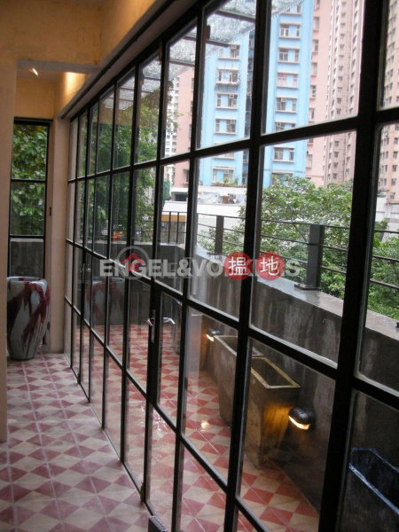 1 Bed Flat for Sale in Sheung Wan, 40-42 Circular Pathway 弓絃巷40-42號 Sales Listings | Western District (EVHK64929)