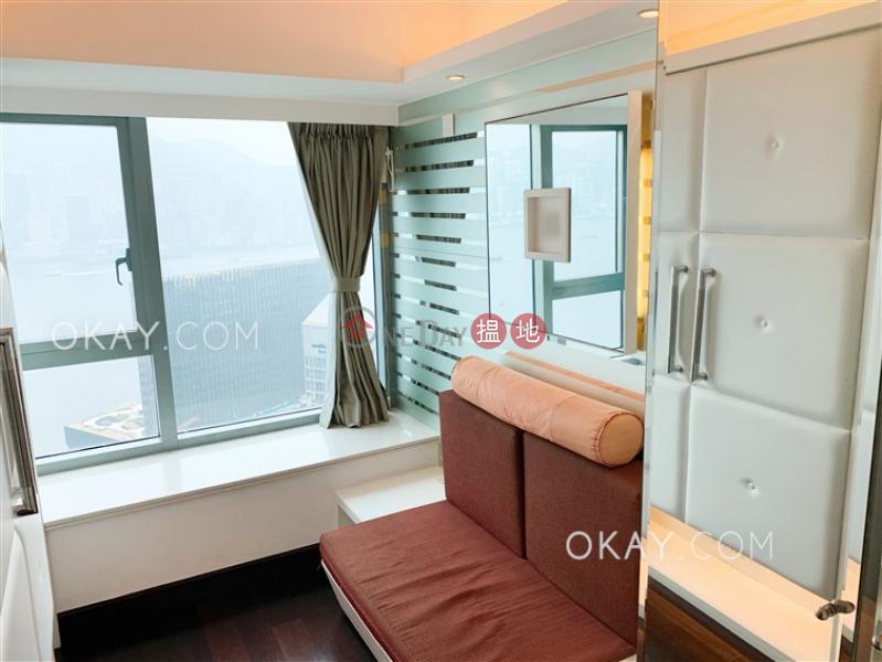 Rare 3 bedroom with balcony | Rental, The Harbourside Tower 3 君臨天下3座 Rental Listings | Yau Tsim Mong (OKAY-R88964)