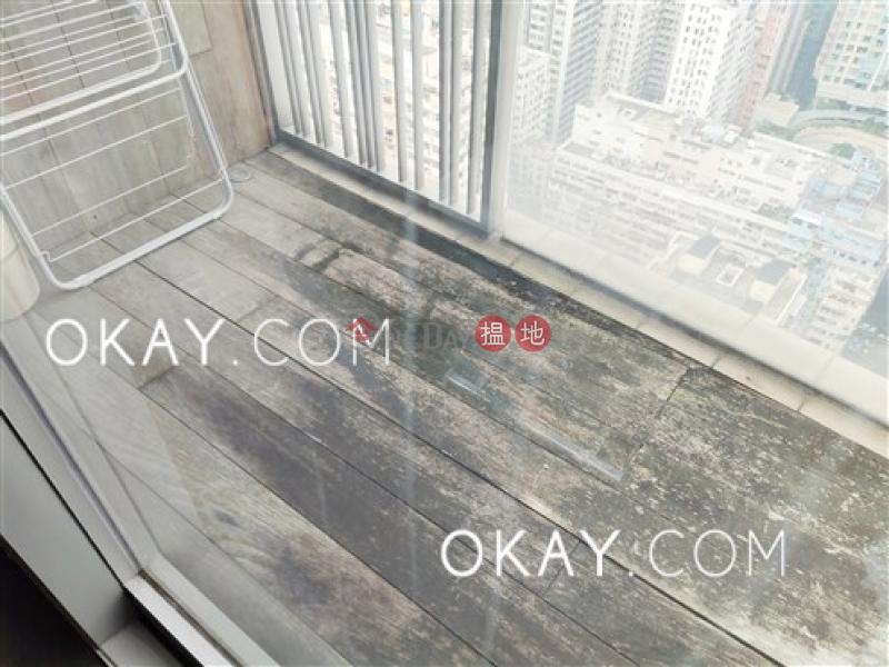 香港搵樓|租樓|二手盤|買樓| 搵地 | 住宅-出租樓盤-1房1廁,極高層,星級會所,露台《曉峯出租單位》
