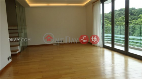 Exquisite house with rooftop, terrace & balcony   Rental Sheung Yeung Village House(Sheung Yeung Village House)Rental Listings (OKAY-R306448)_0