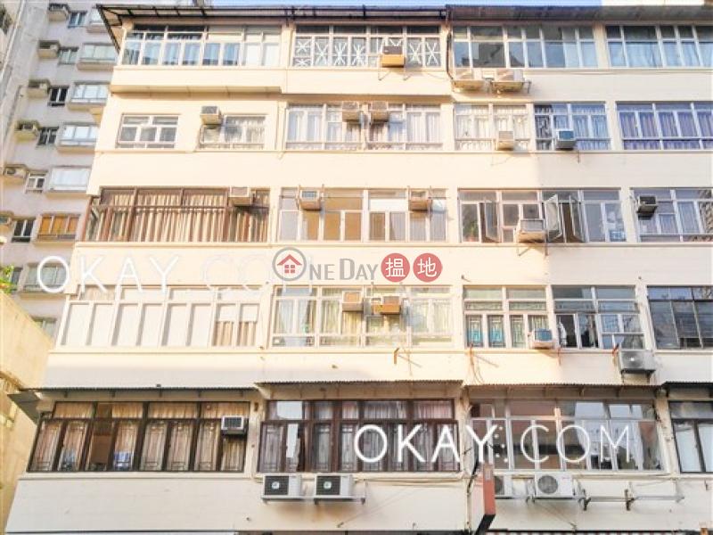 3房1廁,極高層,連租約發售,露台《浣紗街7-9出售單位》|浣紗街7-9(7-9 Wun Shan Street)出售樓盤 (OKAY-S68954)