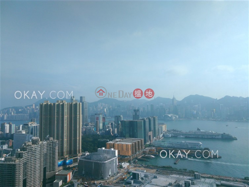擎天半島1期6座高層住宅|出租樓盤-HK$ 40,000/ 月