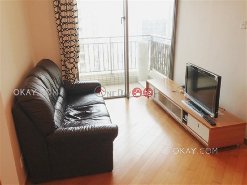 Property Search Hong Kong | OneDay | Residential | Sales Listings Unique 2 bed on high floor with harbour views & balcony | For Sale