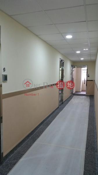 香港搵樓|租樓|二手盤|買樓| 搵地 | 工業大廈-出租樓盤|建華工業大廈