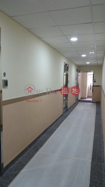 Property Search Hong Kong | OneDay | Industrial, Rental Listings Kinway Industrial Building