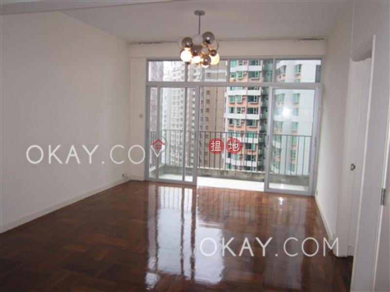 滿峰台|中層|住宅|出租樓盤HK$ 56,000/ 月