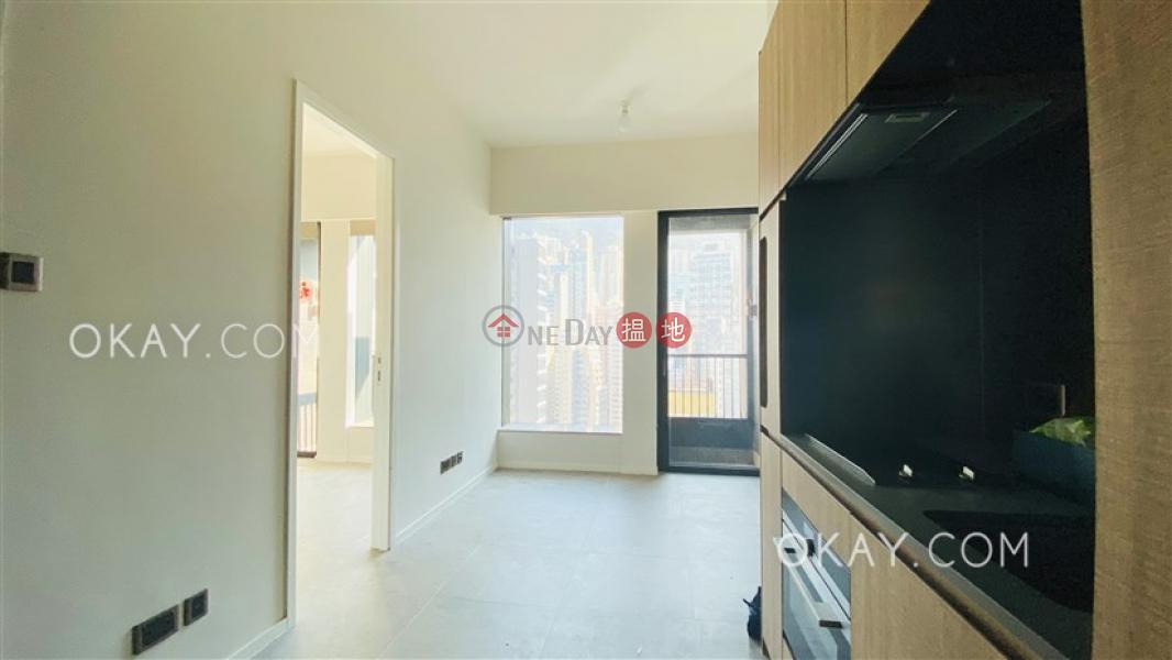 Generous 1 bedroom on high floor with balcony | Rental | Bohemian House 瑧璈 Rental Listings