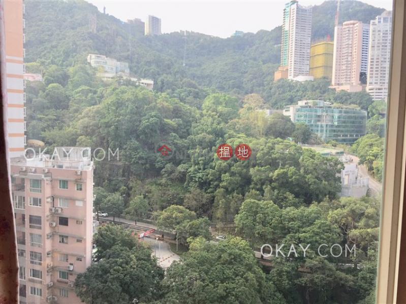 HK$ 52,000/ 月-星域軒-灣仔區|2房2廁,極高層,星級會所,可養寵物《星域軒出租單位》