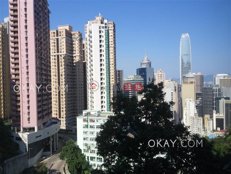 Efficient 4 bedroom on high floor with balcony | Rental | Kam Yuen Mansion 錦園大廈 Rental Listings