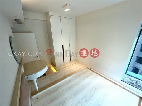 Unique 2 bedroom with parking | For Sale|Central DistrictHillsborough Court(Hillsborough Court)Sales Listings (OKAY-S21060)_0
