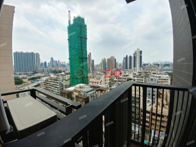 High Place, Middle Residential | Rental Listings HK$ 15,999/ month