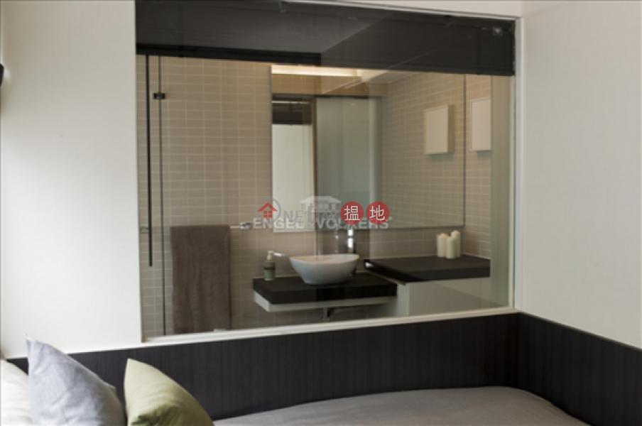 西營盤一房筍盤出售|住宅單位56-72第三街 | 西區香港-出售HK$ 1,198萬