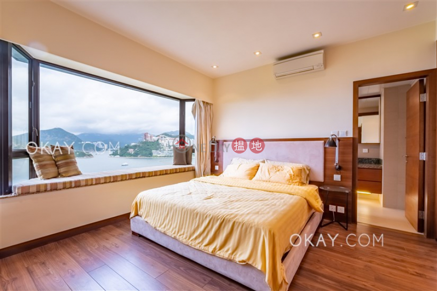 Exquisite 3 bedroom with sea views, balcony | For Sale, 55 South Bay Road | Southern District Hong Kong Sales, HK$ 66M