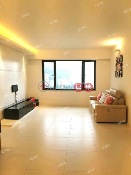 Property Search Hong Kong | OneDay | Residential, Rental Listings Villa Rocha | 3 bedroom Mid Floor Flat for Rent