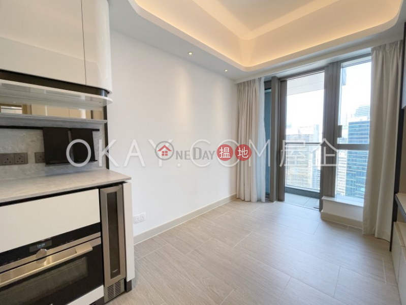 Property Search Hong Kong | OneDay | Residential Rental Listings, Cozy 1 bedroom with balcony | Rental