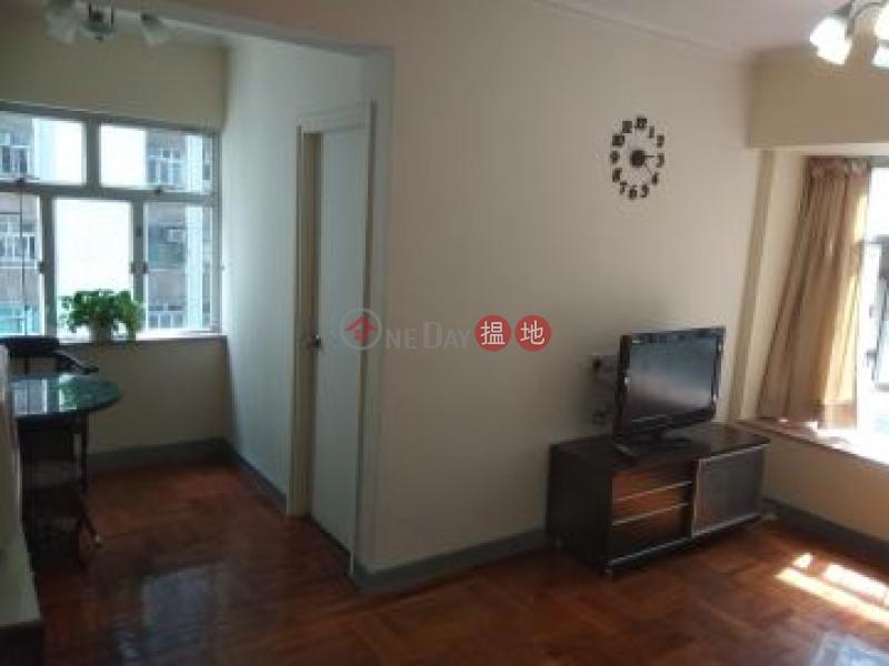 With Full furniture, 12-18 Mercury Street   Wan Chai District Hong Kong Rental, HK$ 14,200/ month