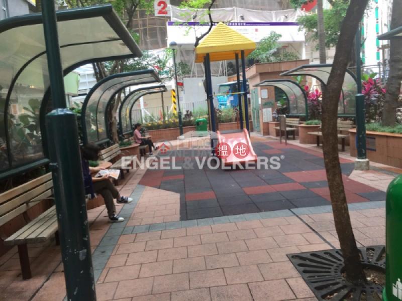 HK$ 8M, 8-10 Morrison Hill Road, Wan Chai District, 1 Bed Flat for Sale in Wan Chai