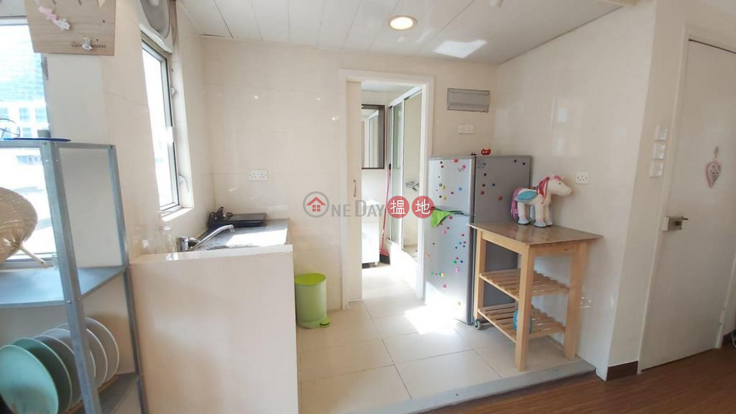 Tung Po Building | Unknown | Residential Rental Listings, HK$ 13,800/ month