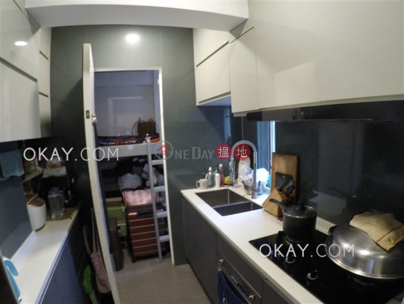 Tasteful 2 bedroom with parking | Rental | 19 Man Fuk Road | Kowloon City | Hong Kong, Rental | HK$ 32,000/ month