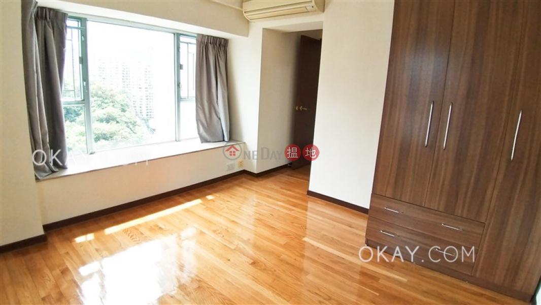 HK$ 45,000/ 月逸意居2座 東區 3房2廁,實用率高,極高層,海景《逸意居2座出租單位》