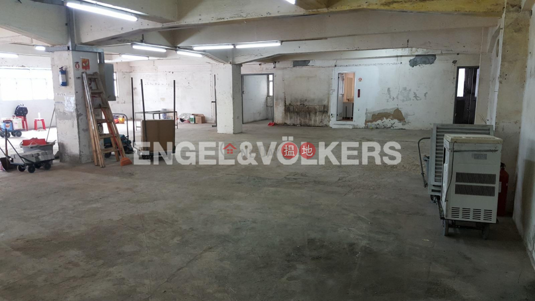 HK$ 9.5M | Cheong Tai Commercial Building Western District Studio Flat for Sale in Sheung Wan