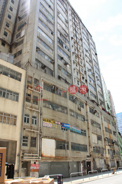 warehouse For LEASE, Paksang Industrial Building 百勝工業大廈 Sales Listings   Tuen Mun (johnn-05859)