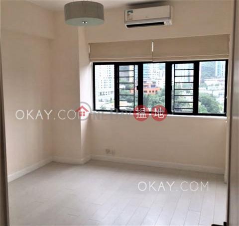 Lovely 3 bedroom with sea views, balcony | Rental|Repulse Bay Garden(Repulse Bay Garden)Rental Listings (OKAY-R7112)_0
