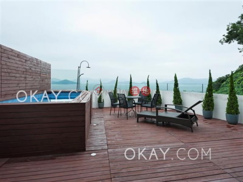 海灣別墅 1座未知-住宅|出租樓盤HK$ 160,000/ 月