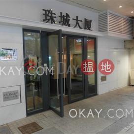 3房2廁,極高層珠城大廈出租單位 珠城大廈(Pearl City Mansion)出租樓盤 (OKAY-R46472)_0