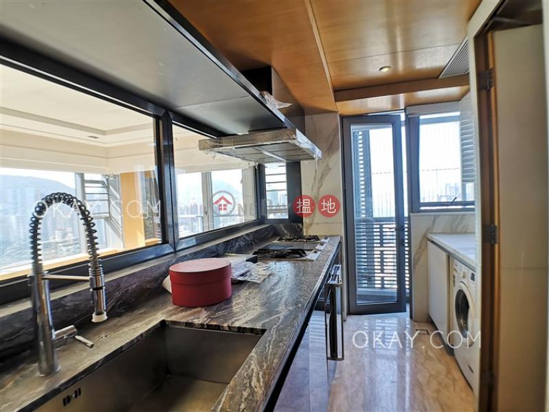 3房3廁,極高層,星級會所,可養寵物《上林出租單位》|上林(Serenade)出租樓盤 (OKAY-R89947)