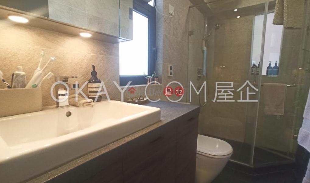 Nicely kept 1 bedroom on high floor | Rental | Losion Villa 禮順苑 Rental Listings
