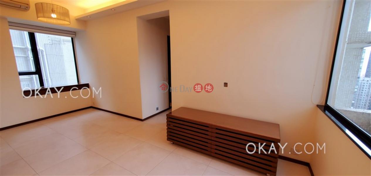 Stylish 2 bedroom on high floor with sea views | Rental, 1-9 Mosque Street | Western District Hong Kong | Rental, HK$ 34,000/ month