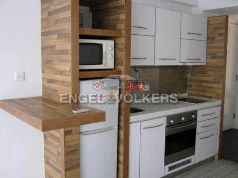 HK$ 7.5M 27-29 Elgin Street   Central District Studio Flat for Sale in Soho